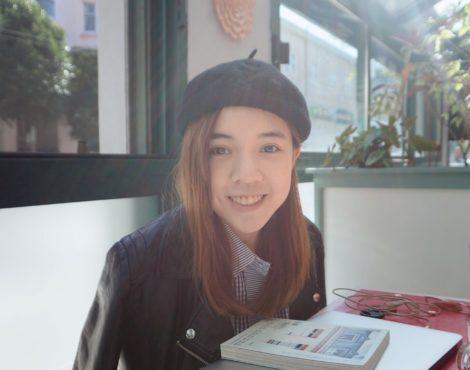 Rebecca Leung, 25: The Loop HK 30 Under 30 Class of 2019