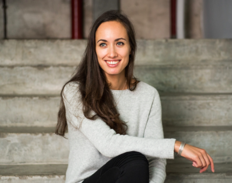 Madelon de Grave, 29: The Loop HK 30 Under 30 Class of 2019