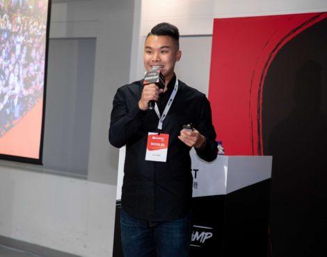Oscar Wong, 25: The Loop HK 30 Under 30 Class of 2019