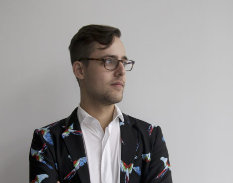Willem Molesworth, 28: The Loop HK 30 Under 30 Class of 2019