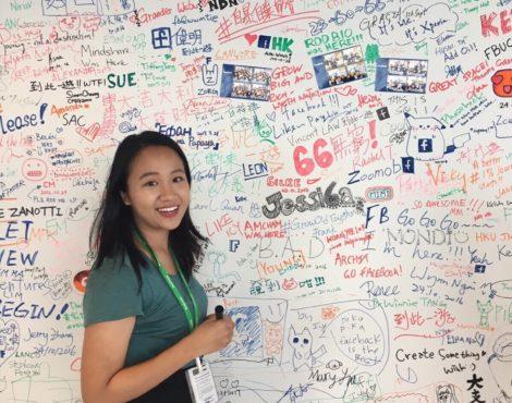 Gracia Tsui, 21: The Loop HK 30 Under 30 Class of 2019