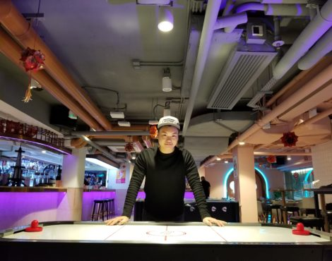 Edwin Chan, 29: The Loop HK 30 Under 30 Class of 2019