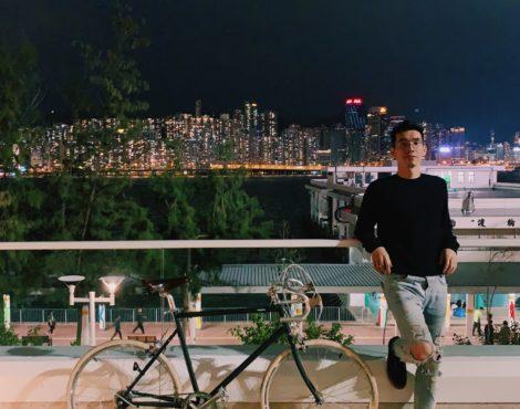 Hughes Lau, 30: The Loop HK 30 Under 30 Class of 2019