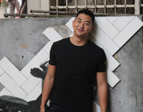 Morgan Chang, 28: The Loop HK 30 Under 30 Class of 2019