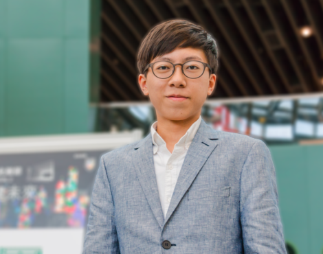 Jordan Fung, 16: The Loop HK 30 Under 30 Class of 2019