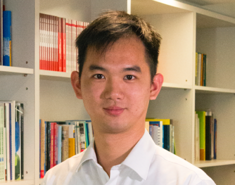 Cosmo Lo, 24: The Loop HK 30 Under 30 Class of 2019