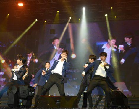 Hong Kong Asian-Pop Music Festival 2019: March 22