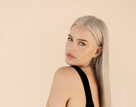 Anne-Marie Live in Hong Kong: April 11
