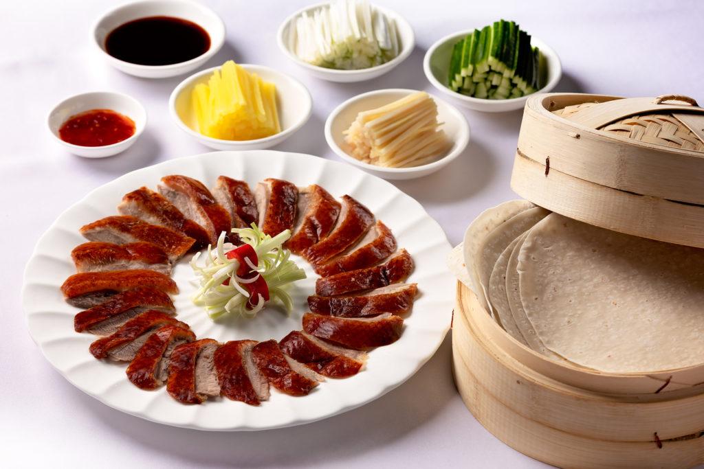 Moon Lok中国餐厅