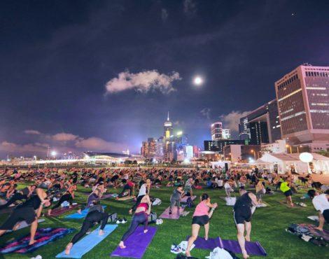 Iris: Your Escape, Fitness and Wellness Festival: April 27-28