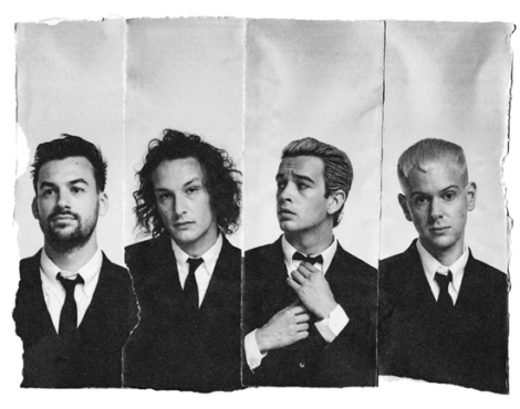 The 1975 Live in Hong Kong: September 8