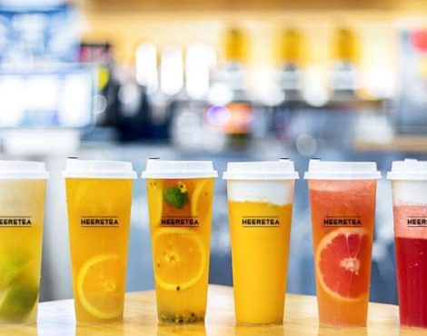 The Best New Wave Bubble Tea Shops in Hong Kong