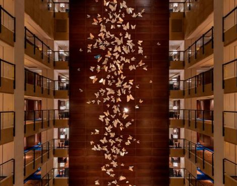 5 Reasons to Check into the Four Seasons Hotel Beijing