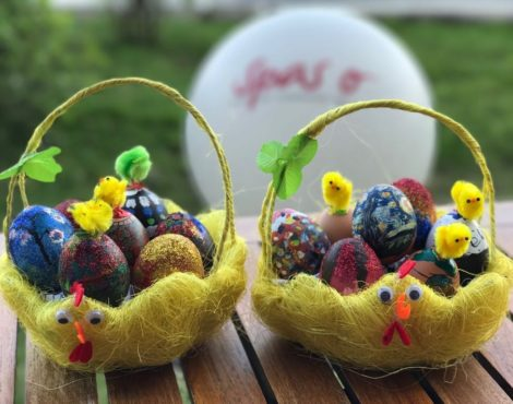 Enjoy Easter Brunch at Spasso This Easter Sunday: April 21