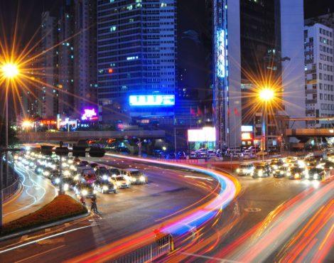 现在重新审视深圳的5个理由