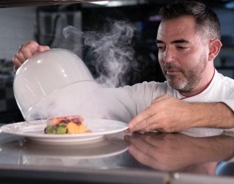 Dishin' the Dirt: Felix's Juan Gomez on the Chef's Life and Spanish Cuisine