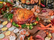 An Egg-stravagant Easter Feast at The Market: April 19-22