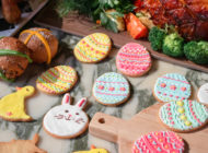 Hotel Icon Invites you to GREEN this Easter: April 19-22