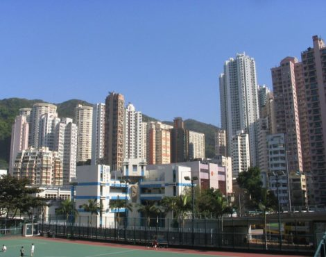An Insider's Guide to Tai Hang