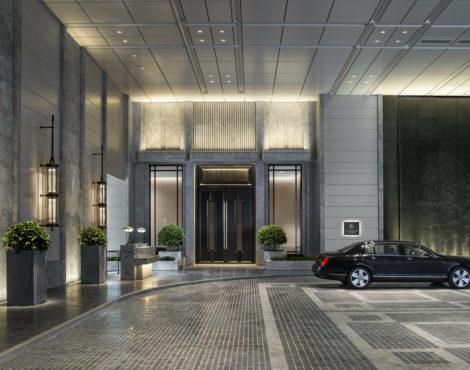 St. Regis Hong Kong: 10 Things We Love About Hong Kong's Newest Hotel