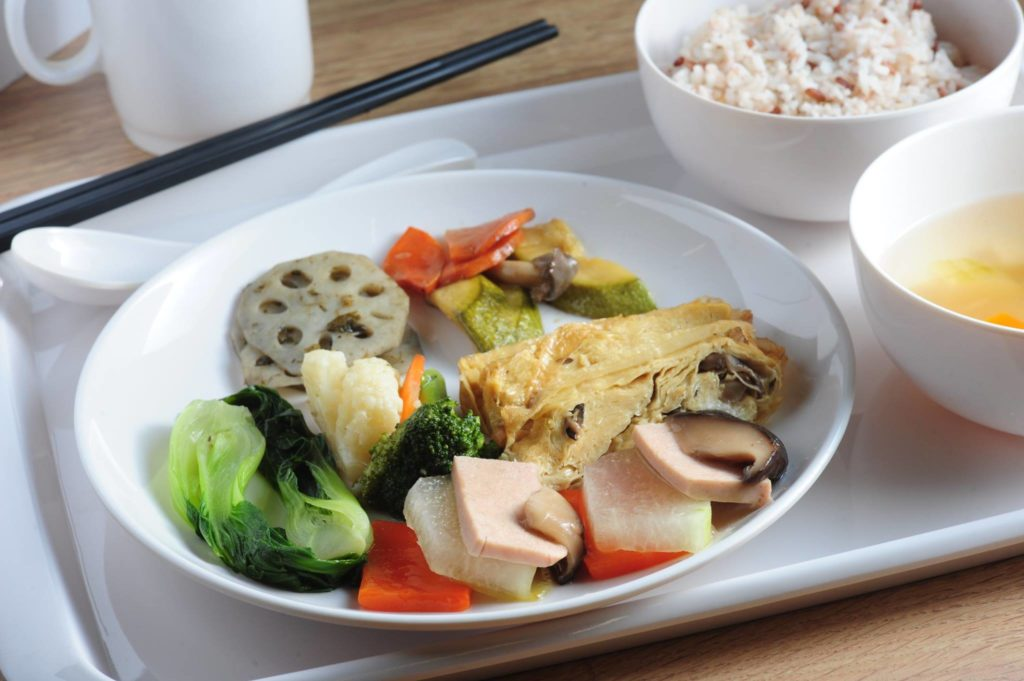 Tremendous Best Vegetarian Buffets In Hong Kong The Loop Hk Beutiful Home Inspiration Semekurdistantinfo