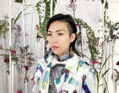 Next Up: Polly Ho of Loom Loop