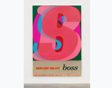 Harland Miller exhibition at White Cube Hong Kong: May 31-Aug 24