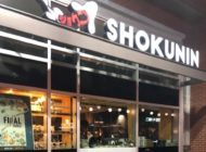 Shokunin: Putting Calgary on the Culinary Map