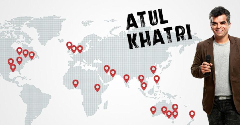 Atul Khatri