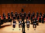 Hong Kong Voices Performs Bach's Motets and Britten's Saint Nicolas: June 8