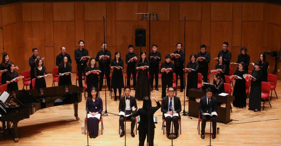 Hong Kong Voices