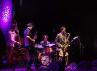 Jazz World Live Series: Jochen Rueckert Quartet