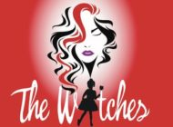 David Wood Adapts Roald Dahl's The Witches: June 15-16