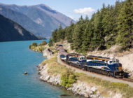 All Aboard: Five Reasons to Jump Aboard the Rocky Mountaineer