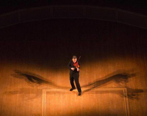 Hong Kong Philharmonic: Gil Shaham Plays Dvorak: June 21-22