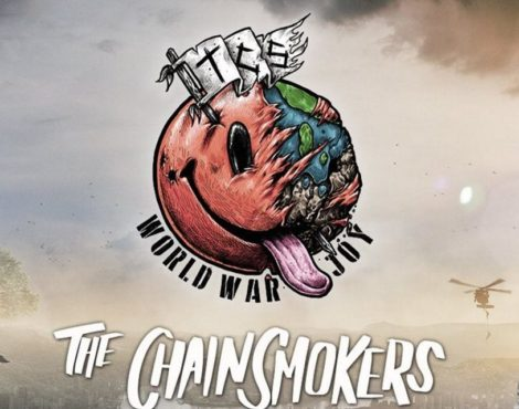 The Chainsmokers: World War Joy Live in Hong Kong: August 23