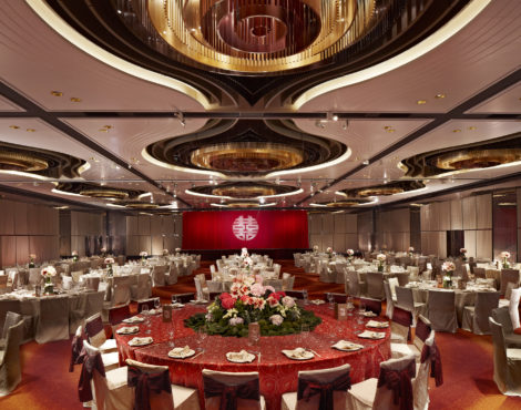 Cantonese Wedding Etiquette: 5 Things to Know Before RSVP-ing