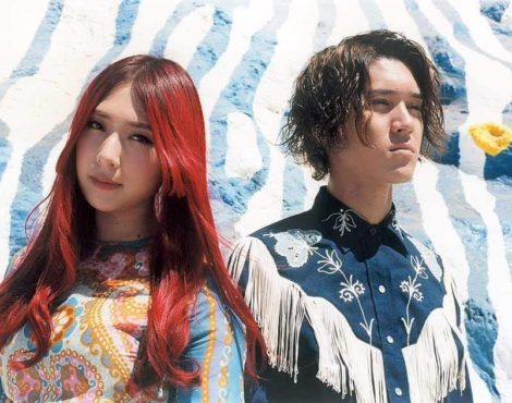 Glim Spanky: Looking For The Magic Tour 2019: June 29