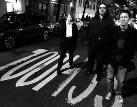 Clockenflap Presents: Yo La Tengo: July 10