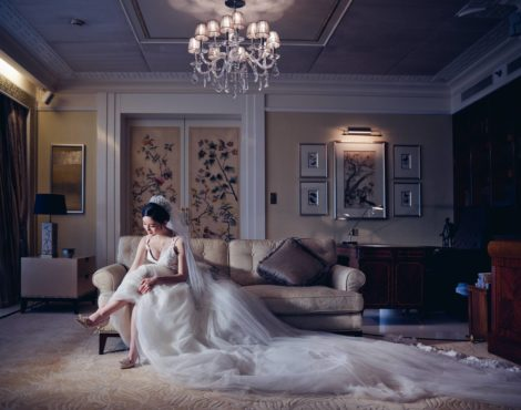 The Best Wedding Photographers in Hong Kong