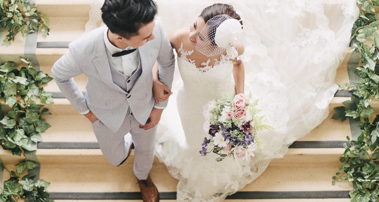 Jeremy Wong Weddings