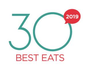The Loop HK 30 Best Eats 2019