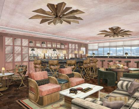 Soho House Hong Kong, social club for creatives, to open in September 2019