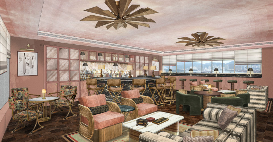 Soho House Hong Kong, social club for creatives, to open in