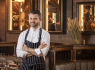 Dishin' the Dirt: Spiga's Enrico Bartolini on Authenticity and Culinary Inspiration