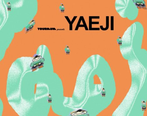 Clockenflap presents: Yaeji live in Hong Kong: July 23