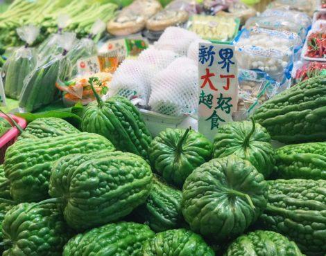 Market Watch: Bitter Melon aka