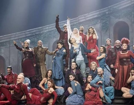 Roméo et Juliette: The Musical: August 9-11