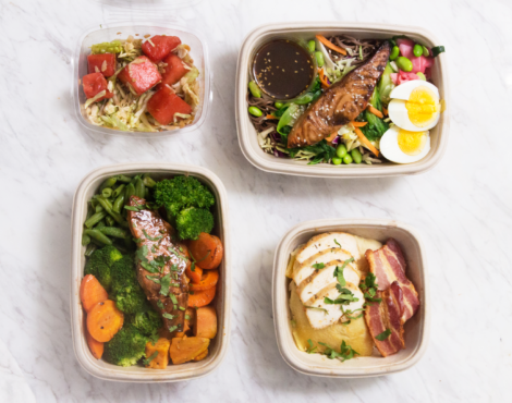 NOSH: a virtual cafeteria for healthy eating