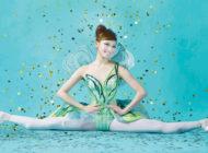 Hong Kong Ballet: Peter Pan: August 16-25